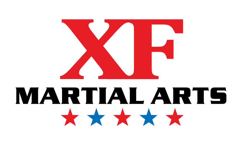 logo-XF Martial Arts